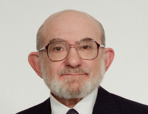 Dr. Henry Krystal
