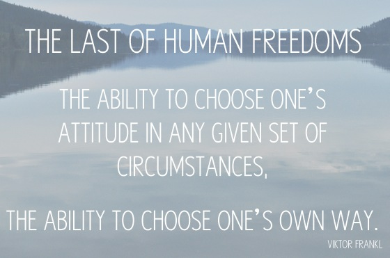 frankl Human Freedoms